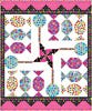 Candy Gram Quilt Pattern