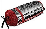 Essentials Bolster Pillow Pattern