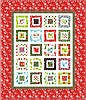 Jingle Bell Rock quilt