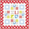 Pachyderm Patches Quilt Pattern