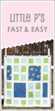 Little Patterns - Fast and Easy