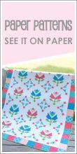 Paper Patterns - See it on Paper